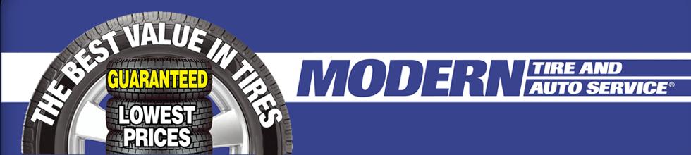 Modern Tire Tires Auto Repair Rocky Hill Newington Farmington